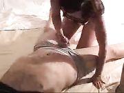Sex anaal met een geile vrouw