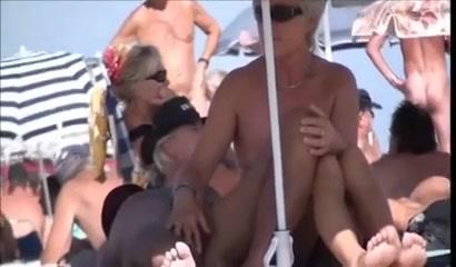 Gewone koppels buitengewone sex